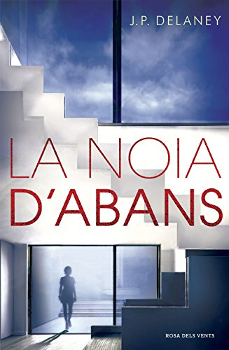 Amazon.com: La noia dabans (Catalan Edition) eBook: J.P. ...
