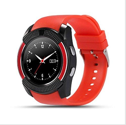 GAOJIAN Fashion Smart Watches adult card Bluetooth phone screen watch sport pedometer by GAOJIAN