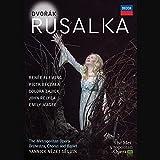 Fleming/Dvorak - Rusalka [Blu-ray] [IT Import]