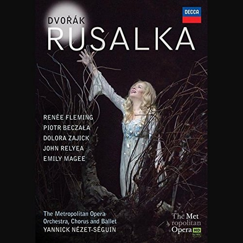 Rusalka (Blu-ray)