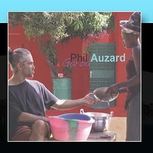 Phil Auzard - Bonne Arrivée - Amazon.com Music