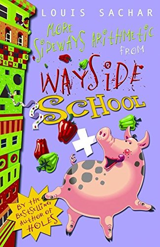 Download More Sideways Arithmetic from Wayside School: More Than 50 Brainteasing Maths Puzzles pdf