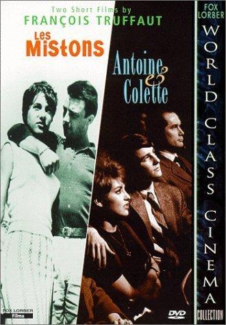 Two Short Films by Fran?ois Truffaut (Les Mistons / Antoine et Colette) by Fox Lorber