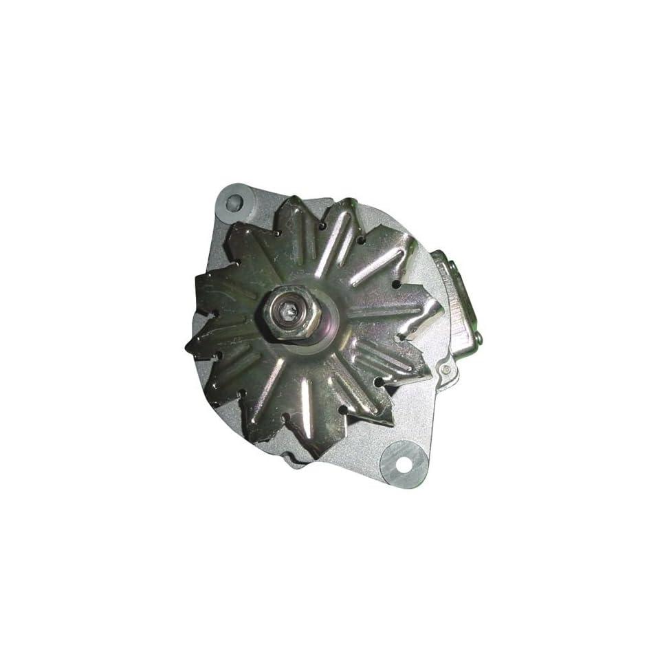 Alternator For John Deere Tractor 4040 4050 Others  Se501363 Ty26050