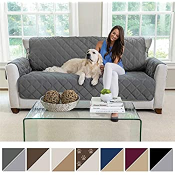 Amazon Com Rhf Reversible Sofa Cover Couch Covers For 3