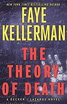 The Theory of Death 0062270222 Book Cover