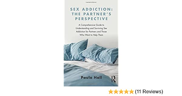 Surviving marriage to a sex addict