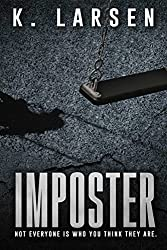Imposter: A blockbuster suspense thriller