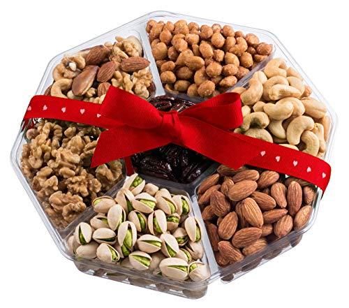 Nut Cravings...