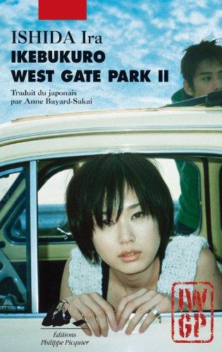 Ikebukuro West Gate Park II de Ira Ishida