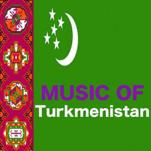 Turkmenistan Rock