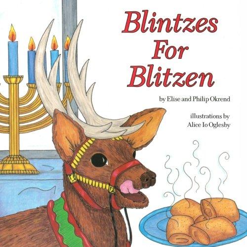 Blintzes For Blitzen pdf