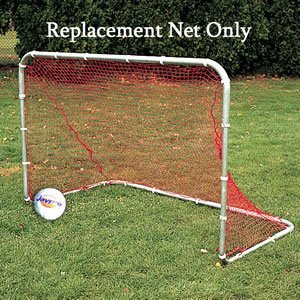 Jaypro Mpg-46N Multi Size Youth Soccer Goal Replacement Net (Jaypro Replacement Net)