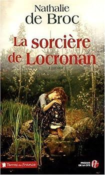 La sorcière de Locronan par Broc