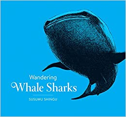 Image result for wandering whale sharks
