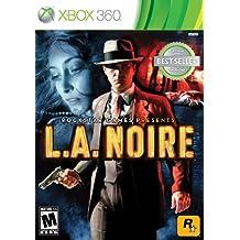 L. A. Noire