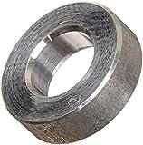 Lyn-Tron, Aluminum, Metric, M6 Screw Size, 13 millimeters OD, 6.3 millimeters ID, 20 millimeters Length (Pack of 10)