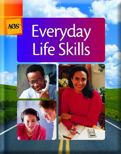 EVERYDAY LIFE SKILLS STUDENT TEXT (Adult Supercenter)