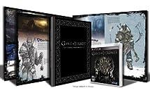 Game of Thrones Art Book Bundle - Playstation 3