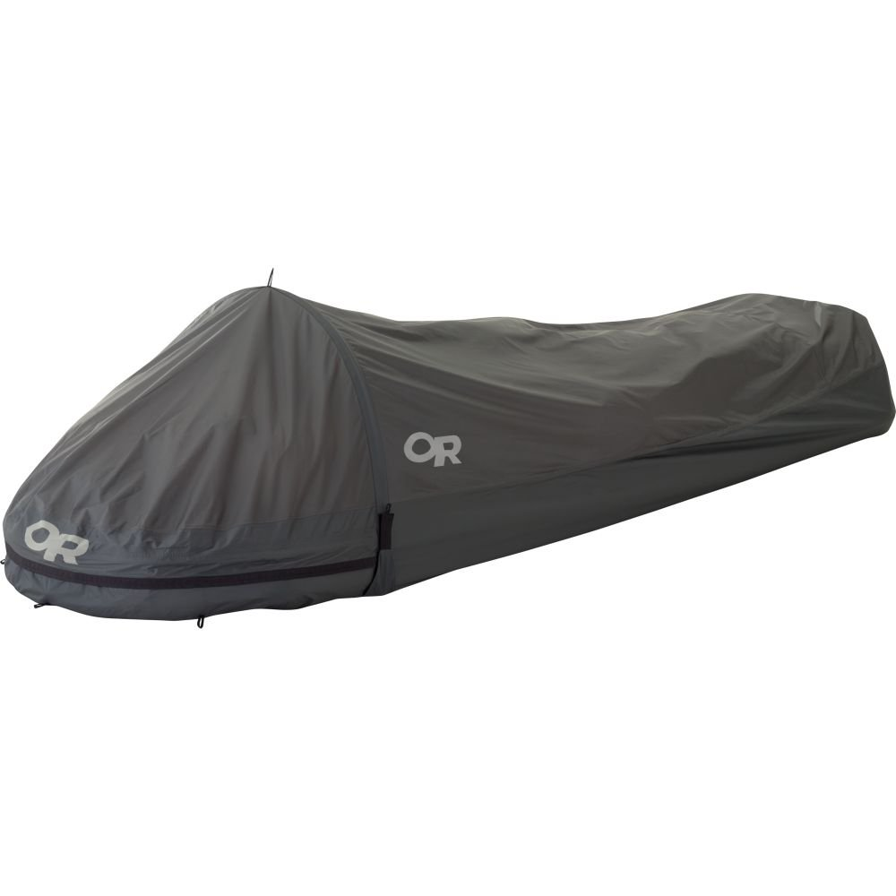 Outdoor Research Helium Bivy, Pewter, 1Size 242827