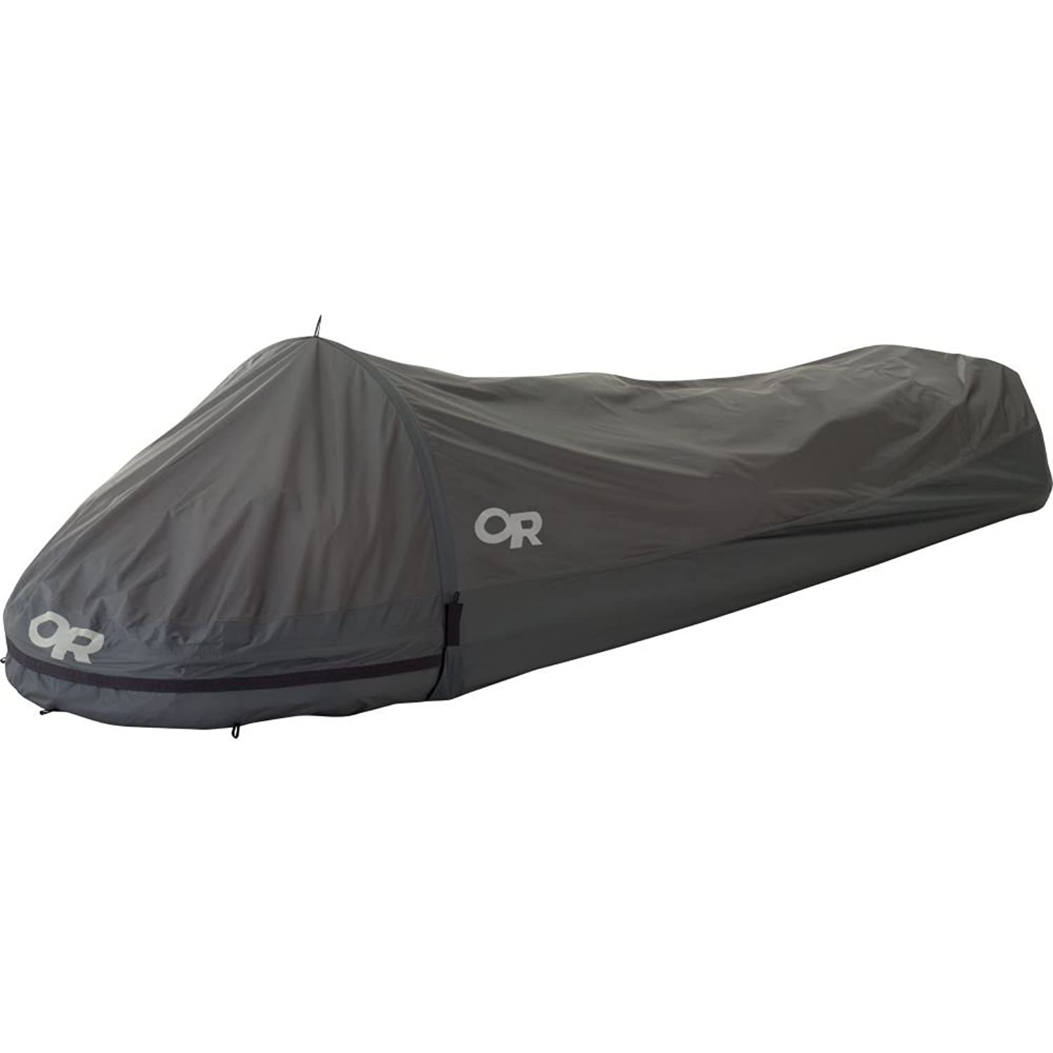 Amazon.com  Outdoor Research 242828 Helium Bivy Pewter 1size  Sports u0026 Outdoors  sc 1 st  Amazon.com & Amazon.com : Outdoor Research 242828 Helium Bivy Pewter 1size ...