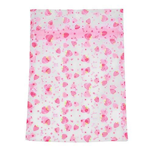 OUBAO Mesh Laundry Storage Organize Washing Bag Wash Bras Laundry Blouse Machine Washable Zippered Zipper Zip Nylon Bags (30x40cm)