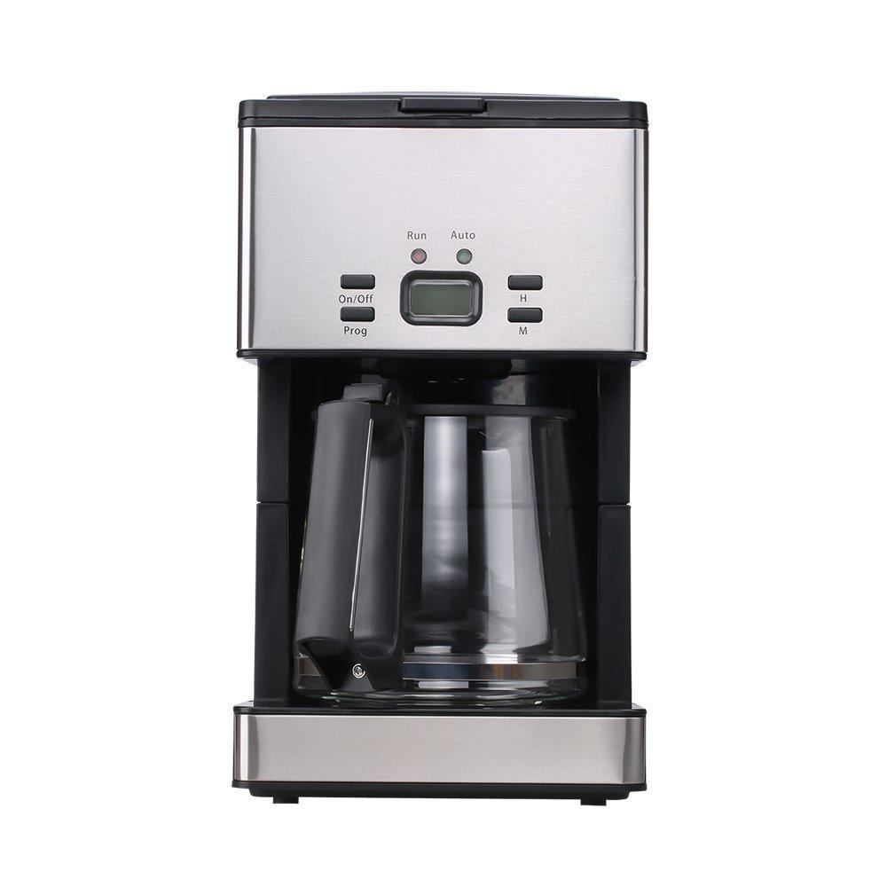 Amazon.de: PowerDoF Kaffeemaschine mit einer Kapazität von 1, 8L/15 ...