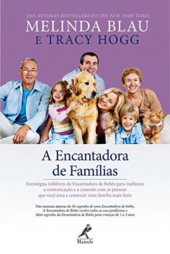 A Encantadora de Famílias