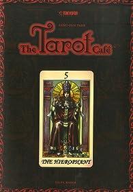 Télécharger The Tarot Cafe Tome 5 : PDF eBook Sang-Sun Park