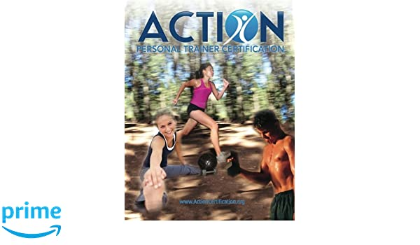 action personal trainer certification: 2nd edition: action ...