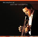 The Very Best Of Arturo Sandoval