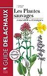Les plantes sauvages comestibles et toxiques par Couplan