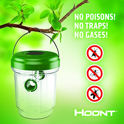hoont-solar-powered-outdoor-wasp-trap-with-uv-led-light-traps-wasps-yellow-jackets-bees-hornets-etc-