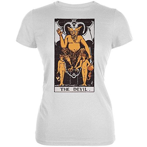 the devil tarot card - 8