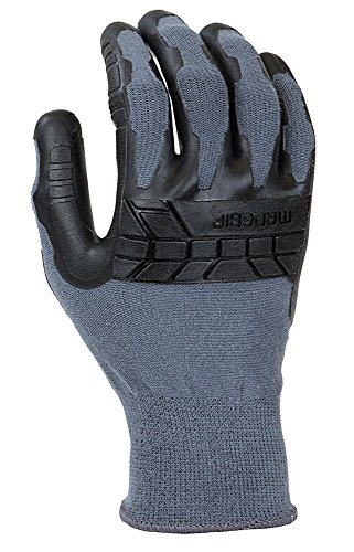 MadGrip Pro Palm Plus Gloves ()