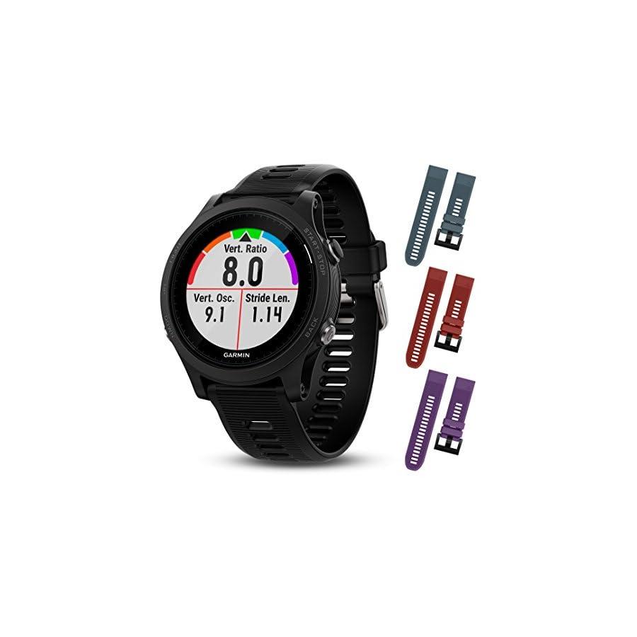 Wearable4u Garmin Forerunner 935 Premium Multisport Watch 010 01746 00