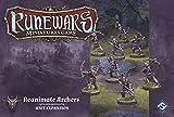 Runewars: Reanimate Archers Unit Expansion Pack