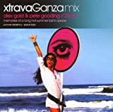 Xtravaganza Mix (Memories of a Long Hot Summer Lost in Space) by VA Mixed by Alex Gold and Pete Gooding