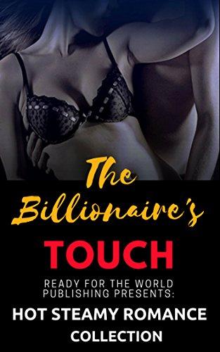 Books : The Billionaire's Touch