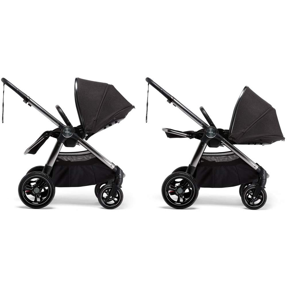 Amazon.com: Mamas & Papas Occaro - Cochecito de bebé, color ...