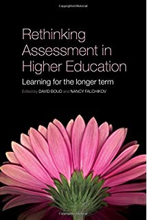 developing effective assessment in higher education bloxham susan boyd peter f