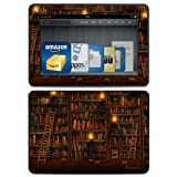 "Kit Decal/Skin pour Kindle Fire HDX 8,9"", Library"