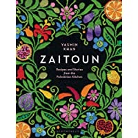 Zaitoun [Idioma Inglés]: Recipes and Stories from the