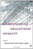 Understanding Educational Research, , 0415131316