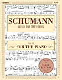 img - for Schumann: Album for the Young, Op. 68: Piano Solo (Schirmer's Library of Musical Classics) book / textbook / text book