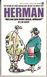 Feeling Run down Again, Herman?, Jim Unger, 0451156374