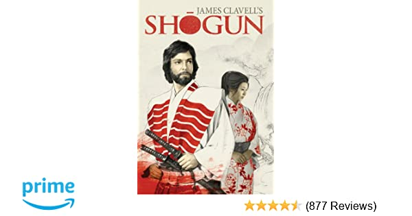 Amazon com: Shogun: Richard Chamberlain, Toshirô Mifune