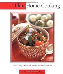 Thai Home Cooking
