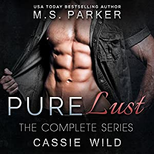 Pure Lust: The Complete Series Box Set Audiobook