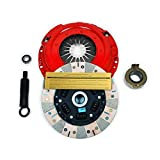 EFT RACING MULTI-FRICTION CLUTCH KIT SET 2004-06 DODGE RA...